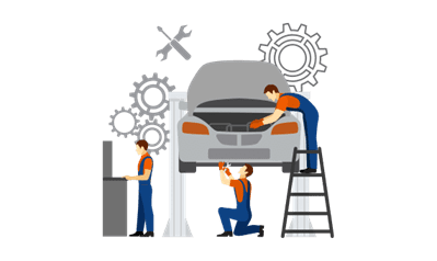automotive parts and accessories market