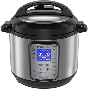 Instant Pot DUO Plus B01NBKTPTS