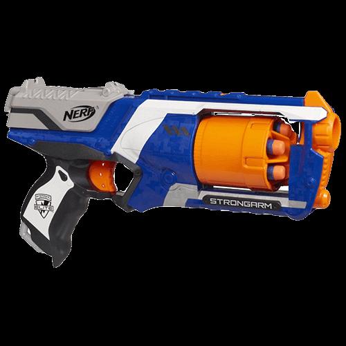 Nerf N-Strike Elite Strongarm Blaster B00DW1JT5G