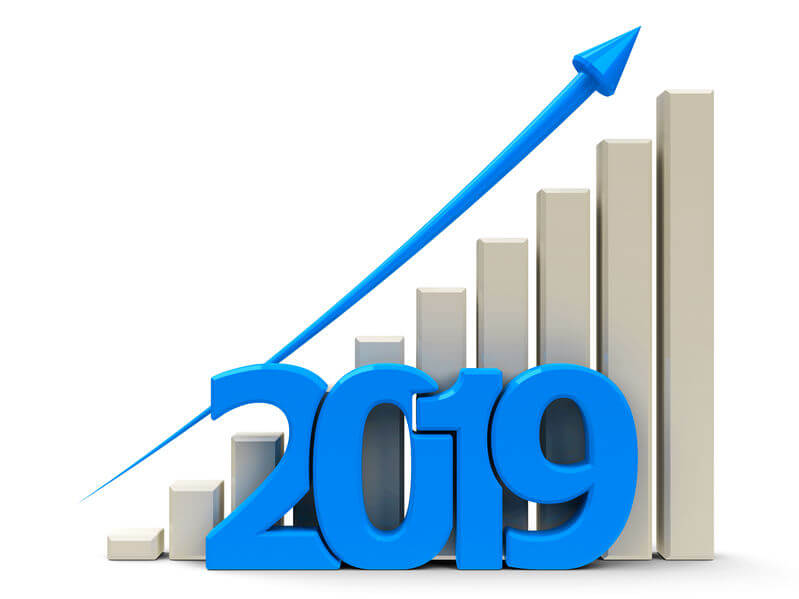 5 Top 2019 eCommerce Trends That Can Boost Your Business