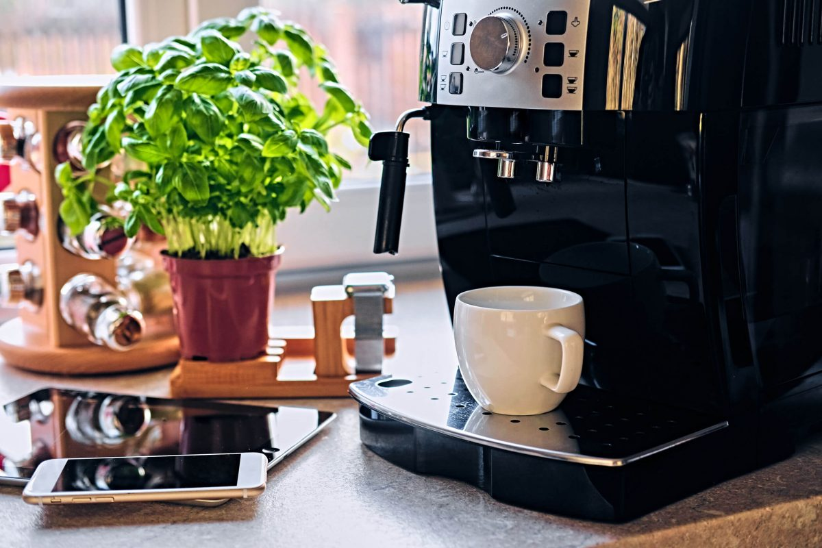 Top 7 Best-Selling Espresso Machines & Blenders on Amazon and eBay