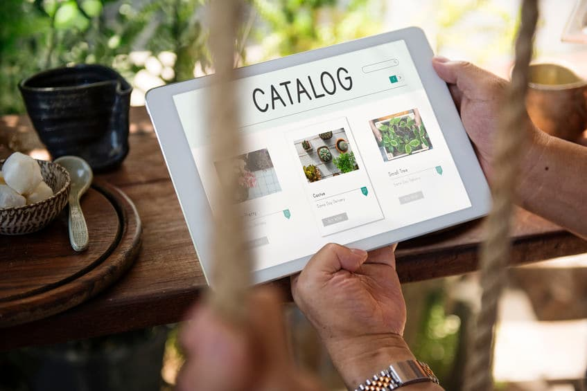 Upscale Your Online Catalog