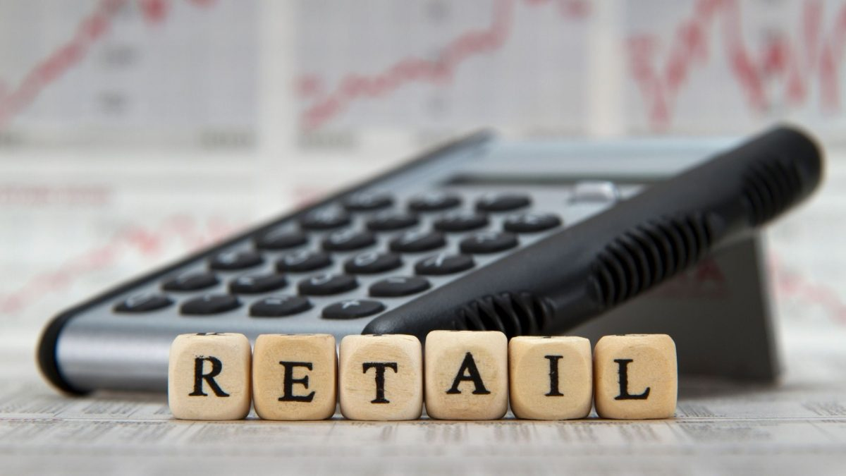Retail Tracking
