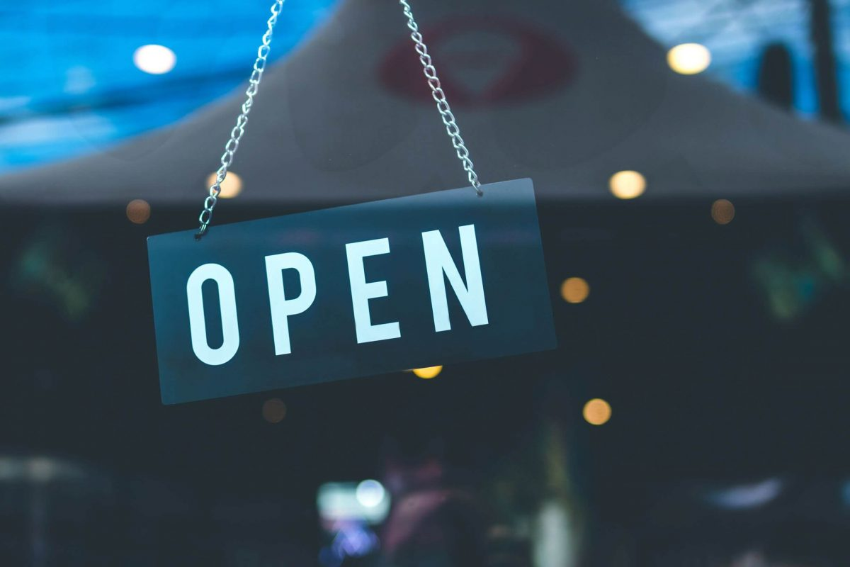 How to Open an eBay Store - Hint: it's not that hard